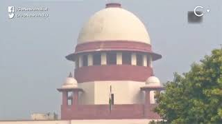 SC Directs Centre To Restore Normalcy In Kashmir
