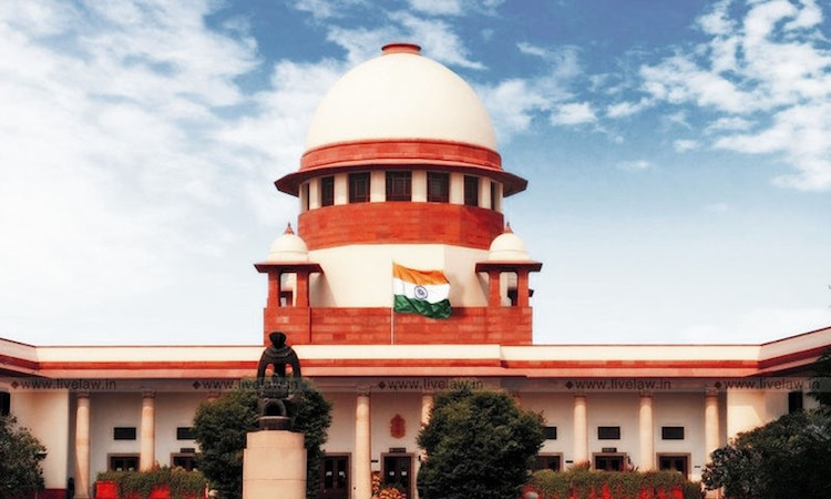 Chief Justice Answerable Under RTI, Rules Supreme