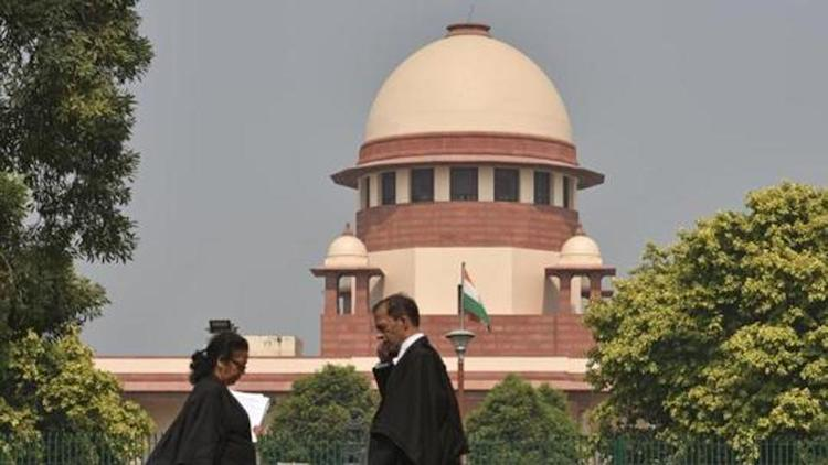 SC Refers Sabarimala To Larger Bench, Entry Of All