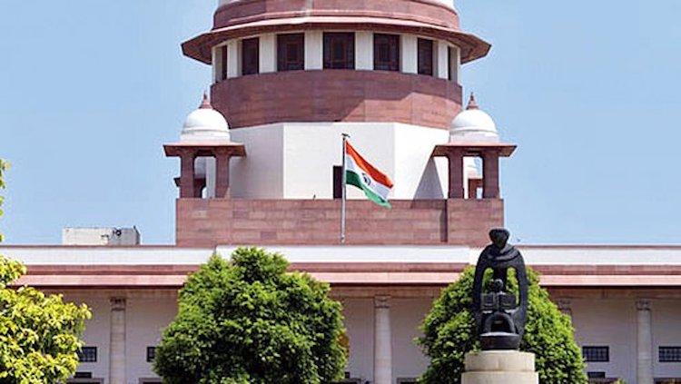 SC Orders Judicial Inquiry Into Hyderabad Encounte