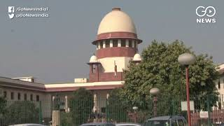 SC Asks Jamia, AMU Petitioners To Approach High Co
