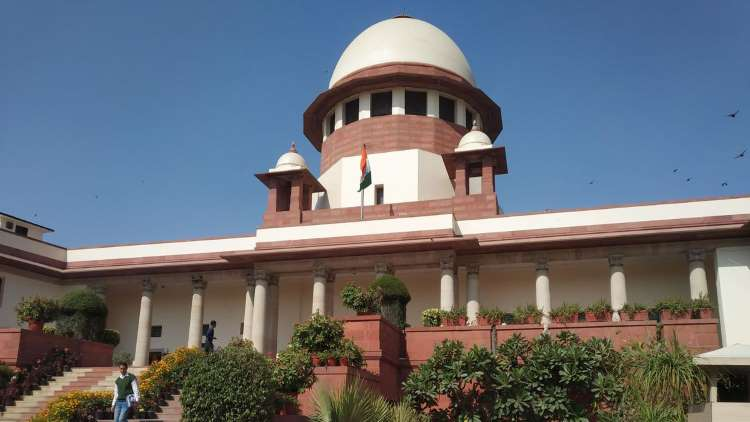 SC Issues Notice To Centre Over Challenge To Farm