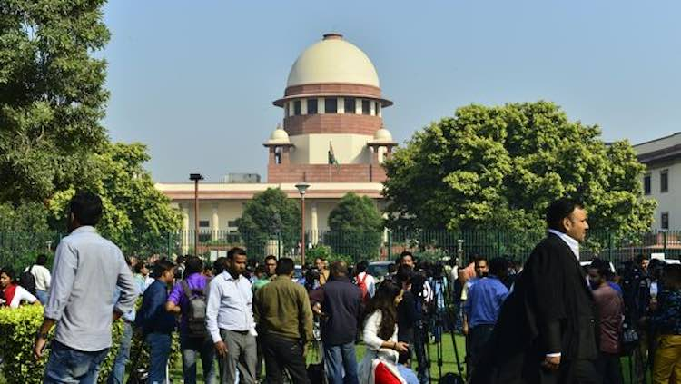 Ayodhya SC Verdict: Centre To Set Up Trust For Bui