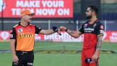 IPL 2020: Hyderabad Beat Bangalore By 5 Wickets