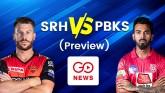 The Cricket Show: Punjab Kings vs Sunrisers Hydera