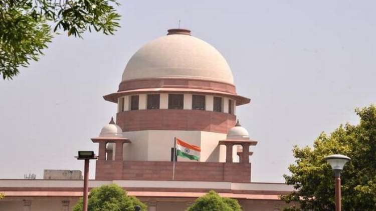 Supreme Court paves way for construction of Ram te