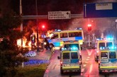 Riots Break Out In Sweden's Malmo Over Right-Wing