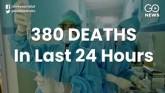 COVID-19: With 4,500 Dead In 15 Days Death Toll Ne