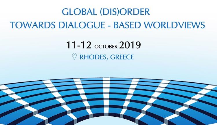 Rhodes Forum 2019