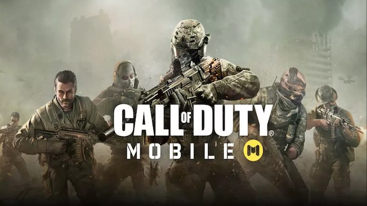'Call Of Duty' Mobile Game Sets New Record