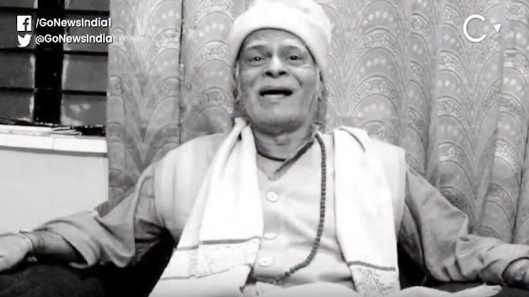 Legendary Mathematician Vashishth Narayan Singh Pa