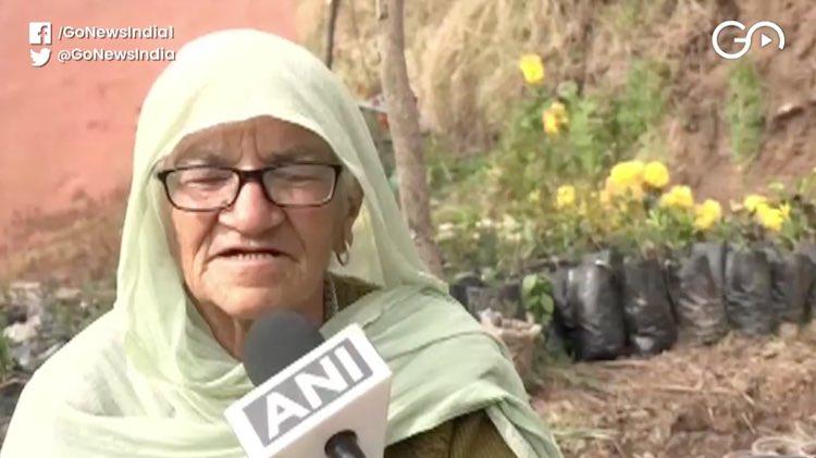 Jammu's Mother-Son Duo Turn Green Warriors