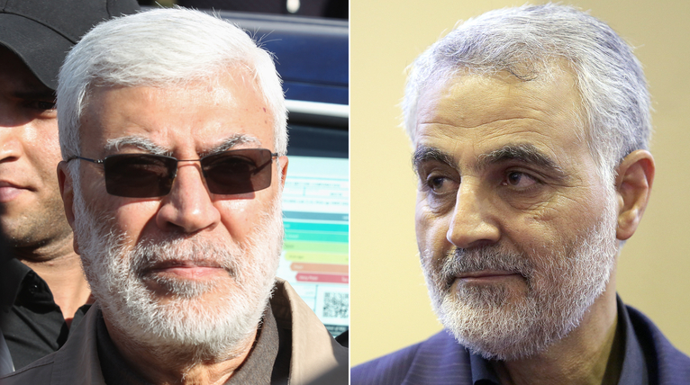 Iran's General Nassem Soleimani Among 7 Killed In