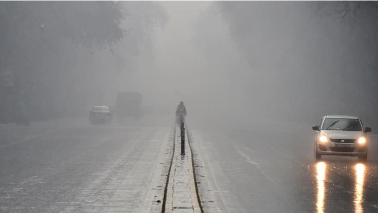 North India Reels Under Intense Cold Wave