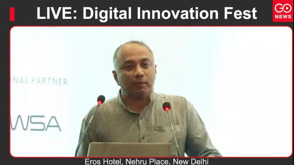 LIVE: Digital Innovation Fest