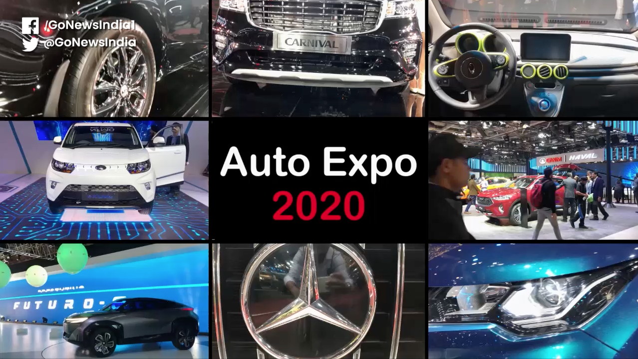 Auto Expo 2020: Is India Ready For Electric Cars?