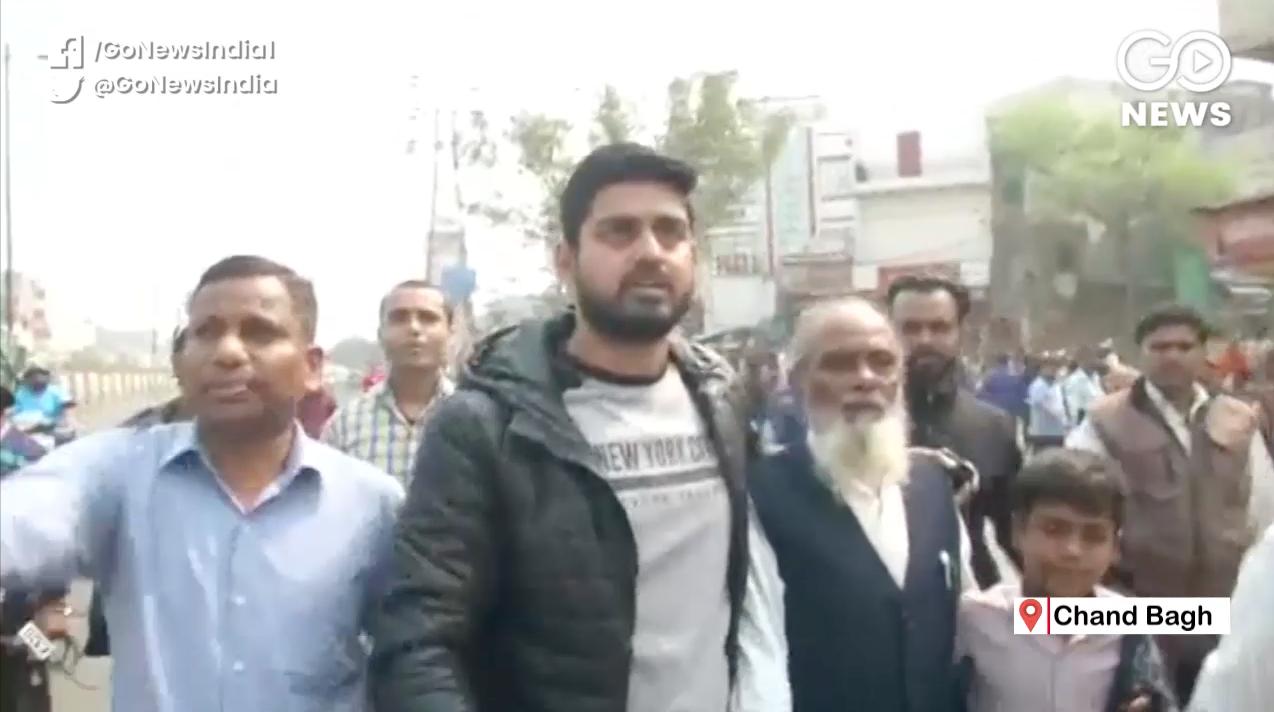 Delhi Violence: Humanity Amid Horror
