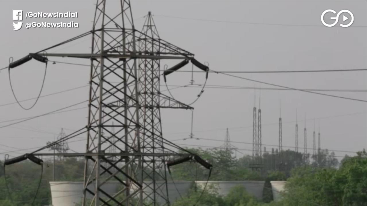 Power Demand And Production Plummet Amid Coronavir