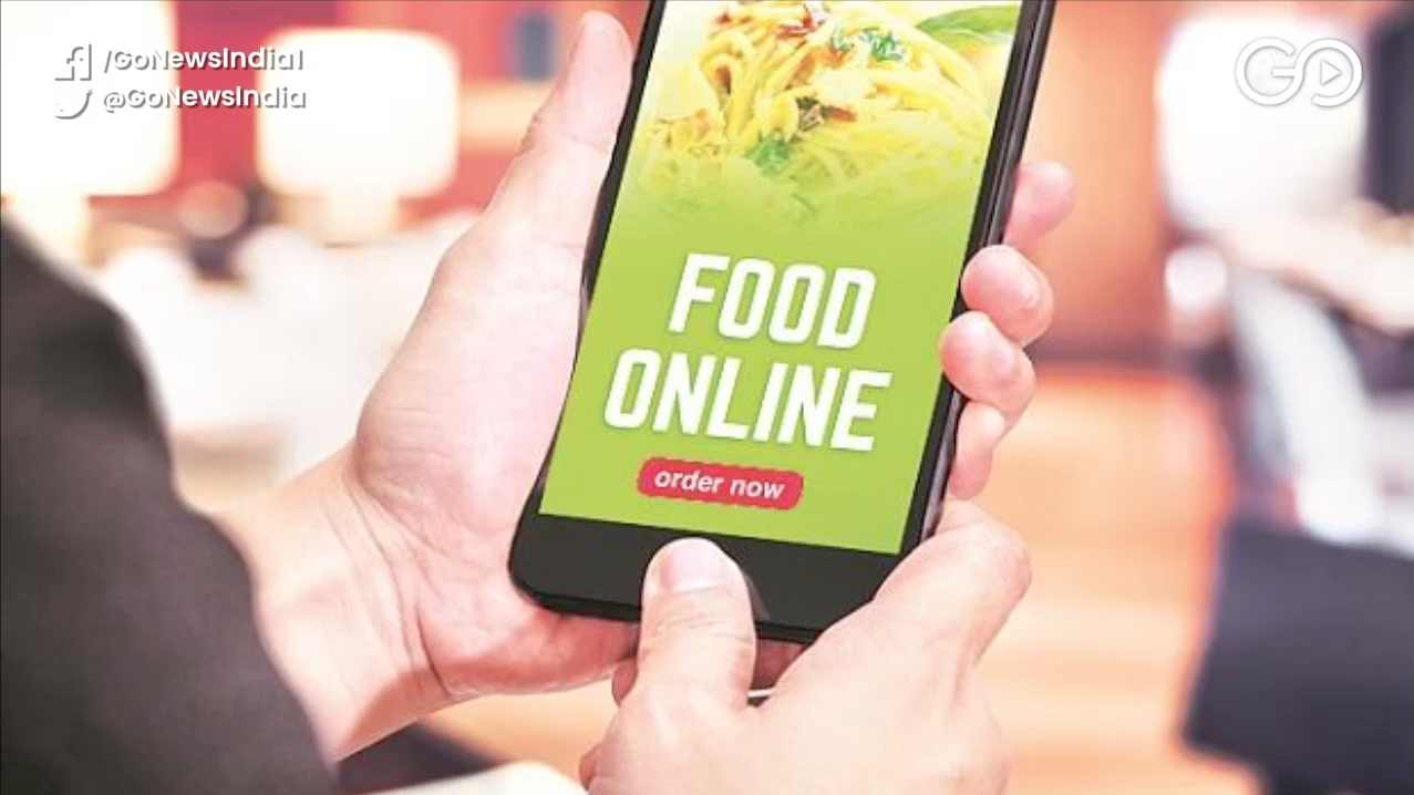 Indians Distancing Themselves From Food Delivery G