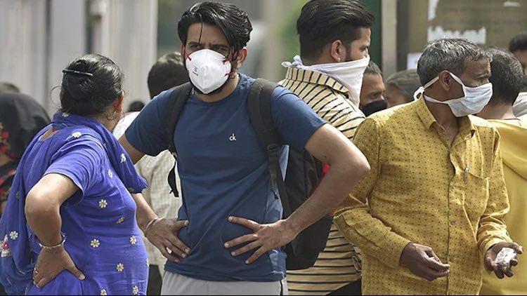 Bihar Reports 23 Coronavirus Cases