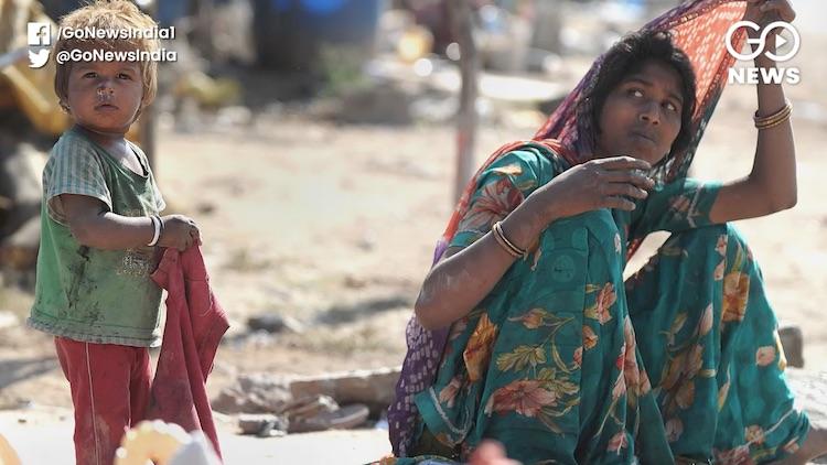 India's Poorest Bear The Brunt Of Coronavirus Pand