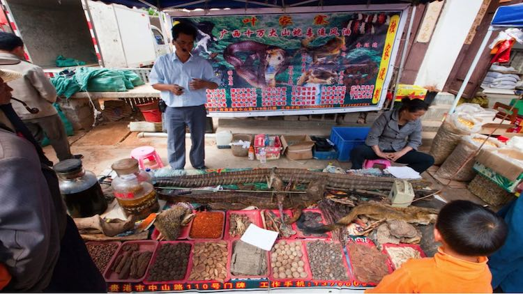 China's wildlife meat ban in the wake of Coronavir