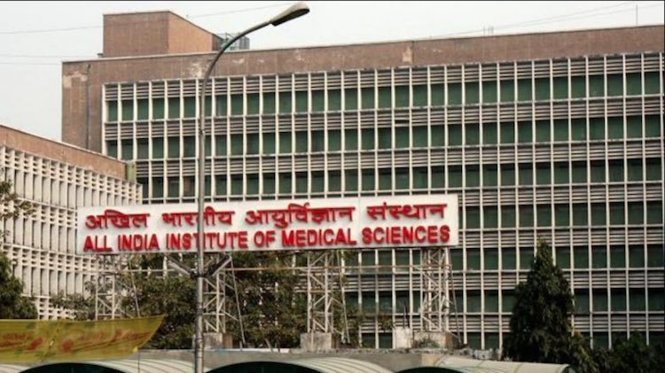AIIMS Doctor Attempts Suicide Over Alleged Harassm