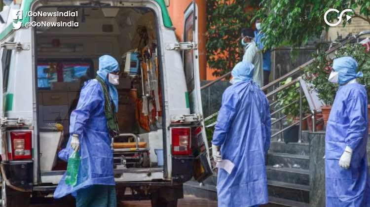 Coronavirus Strains Maharashtra's Health Infrastru