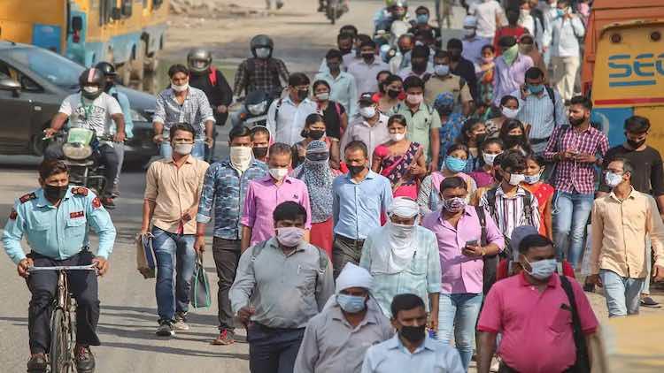 Suspense Over Community Transmission In Delhi Cont