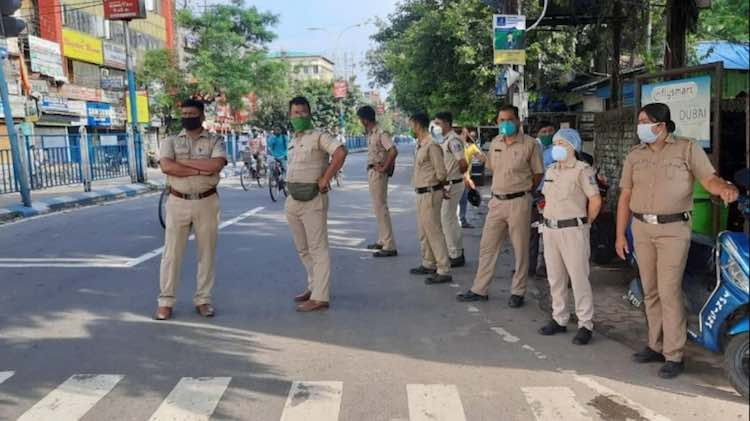 12-Hour Bandh Called By BJP In North Bengal Over M