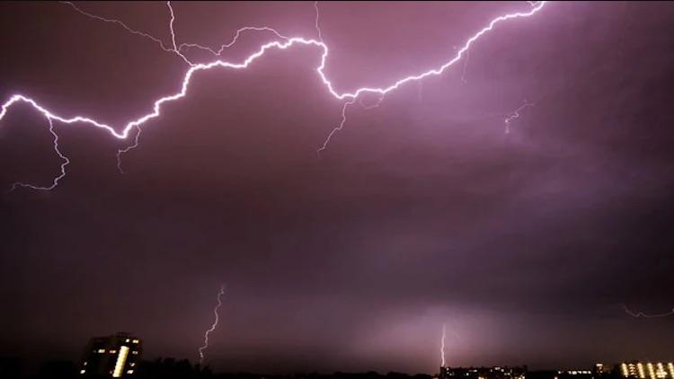 At Least 13 Killed In Lightning Strikes In Bihar
