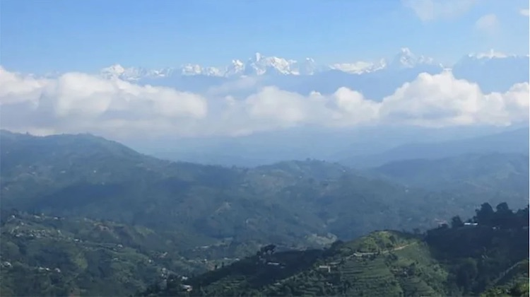 Can The Himalayan Region Go Green As Economies Flo