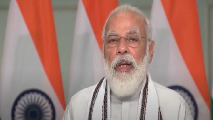 LIVE: PM Modi Launches COVID-19 Testing Facilities