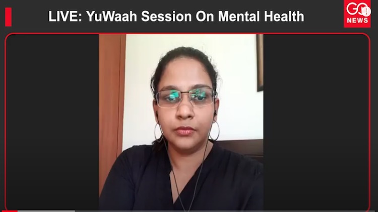YuWaah Session