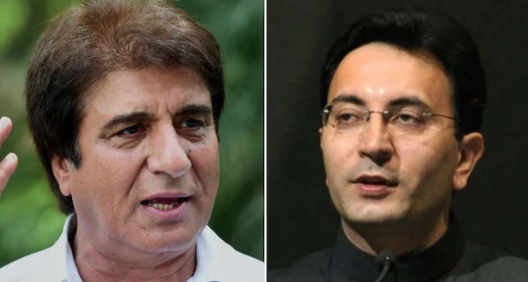'Dissident' Congress Leaders Left Out Of 7 Panels