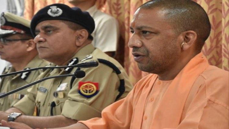 'Reprehensible': Editors Guild Condemns UP Govt Fo