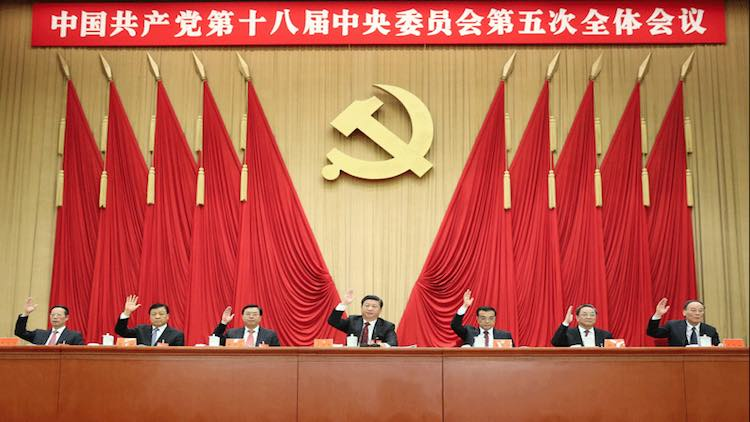Modern Socialism: From Economy To Defence, China's