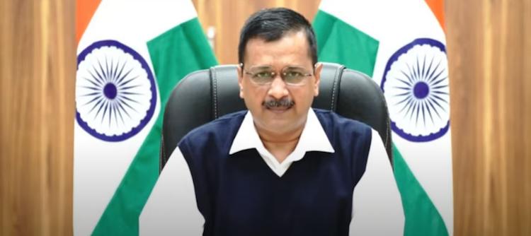 LIVE: Briefing by Delhi CM Arvind Kejriwal