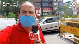 Lockdown 3.0: Delhi Witnesses A Huge Surge In Traf