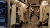 DMRC Starts Metro On All Routes, Will It's Debt Bu
