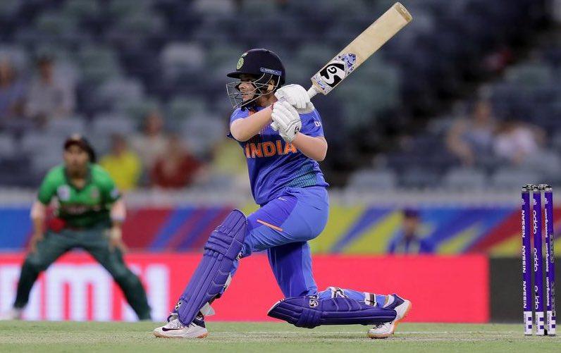 India vs Bangladesh Women's World T20