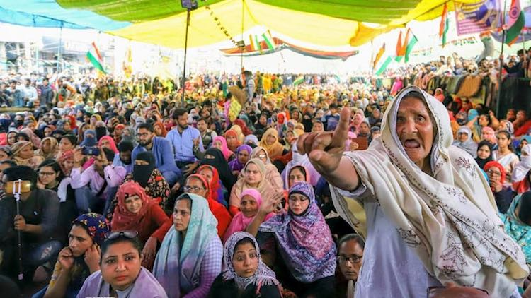 Shaheen Bagh protesters ready to open picket, dema