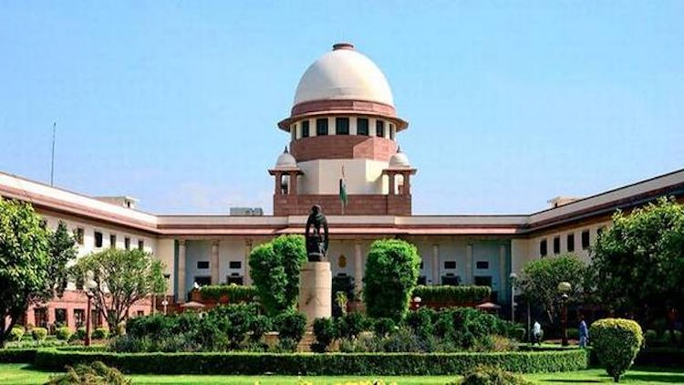 SC To Decide On Maharashtra At 10.30 AM On Tuesday