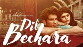 'Dil Bechara': Sushant Singh Rajput's Last Film Tr