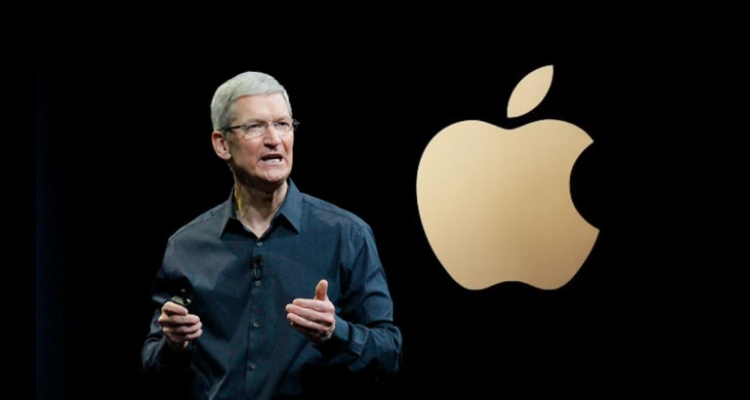 Apple Commits to be 100% Carbon Neutral by 2030