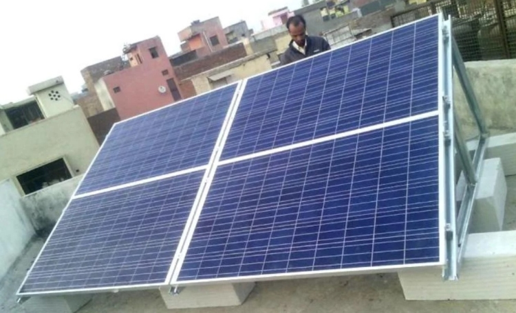 Costlier Solar Power a Fallout of India-China Bord