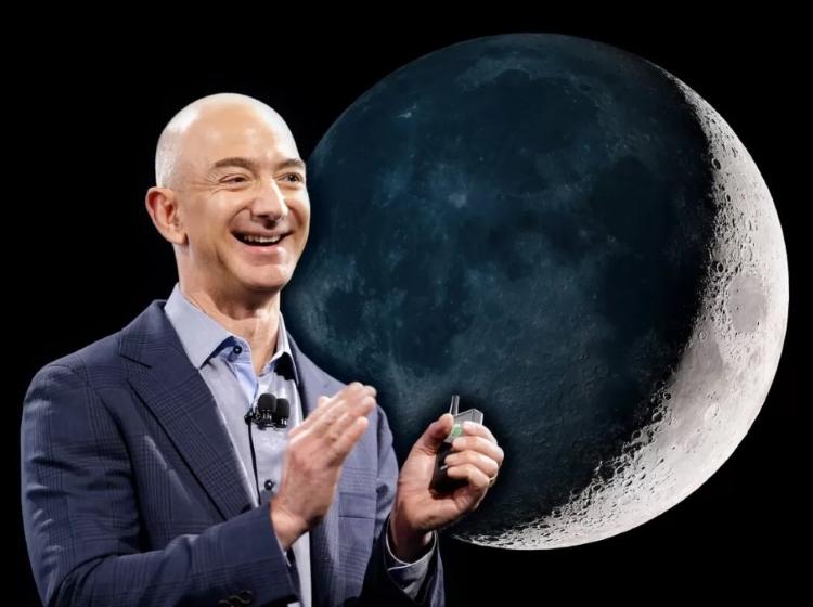 Amazon Gets Regulatory Nod to Launch 3,236 Kuiper