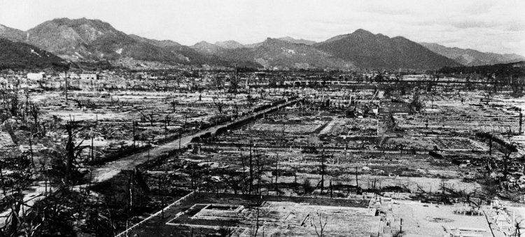 Hiroshima Anniversary: 75 Years After The Bomb, Hi