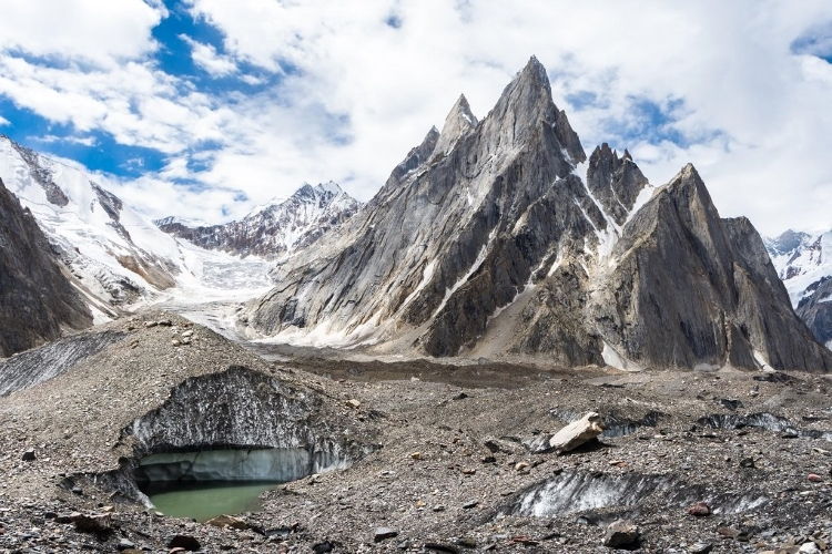 Two-Thirds Of Glacier Ice In Himalayas Will Be Los