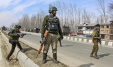 J&K: Two J&K Policemen Killed By Terrorists In Sri